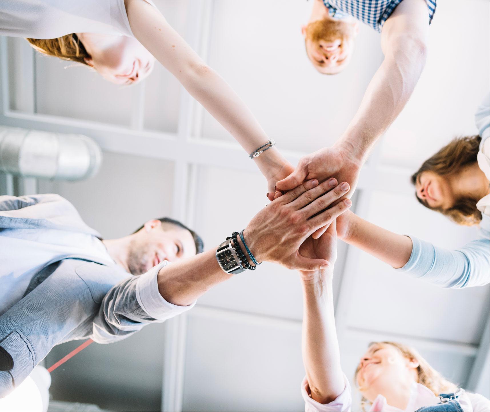 Juntos, sí hacemos salud